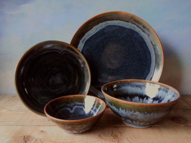 Sorrento Stoneware
